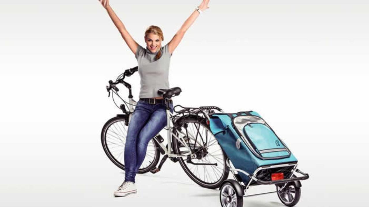 Andersen Shopper Rad für Royal Shopper und Royal Shopper Plus