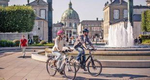 Ergonomie 310x165 - Ergonomie im Sattel: Das Fahrrad auf die individuellen Körpermaße anpassen