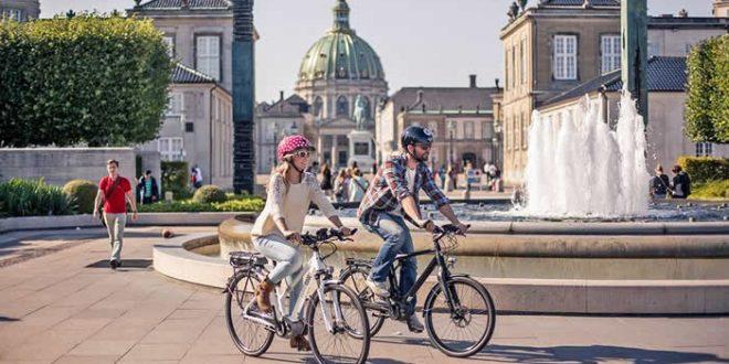 Ergonomie 660x330 - Ergonomie im Sattel: Das Fahrrad auf die individuellen Körpermaße anpassen