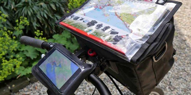 Fahrradausruestung 660x330 - Mit der richtigen Ausrüstung den eBike Ausflug genießen