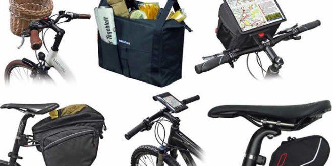 Fahrradzubehoer 660x330 - Gut gerüstet auf den Sattel