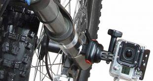 Kamera befestigen 310x165 - Spezielle Kameras sicher und flexibel an Fahrrad und Motorrad befestigen