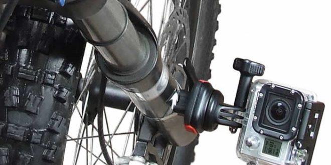 Kamera befestigen 660x330 - Spezielle Kameras sicher und flexibel an Fahrrad und Motorrad befestigen