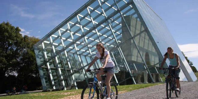 Radtour in Ellwangen