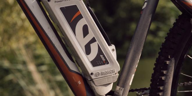 eBike 660x330 - Cobots helfen bei der Herstellung von E-Bikes